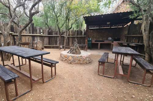 chalet-self-catering-1-2-dinokeng-game-reserve-fire-braai-area-boma